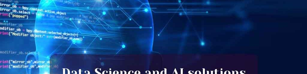 AICS - Data Science and AI solutions