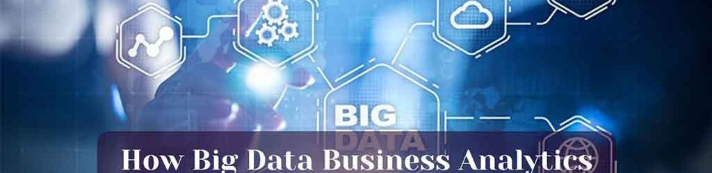 AICS - How Big Data Business Analytics can do wonders