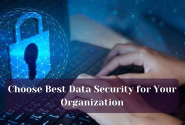 AICS - Choose Best Data Security for Your Organization